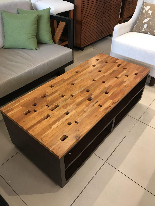 Sapnu Coffee Table Dizon Home Furniture